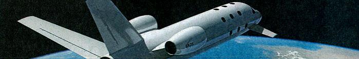 EADS et le tourisme spatial
